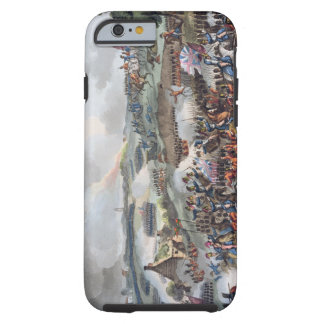 The Centre of the British Army in Action at the Ba Tough iPhone 6 Case