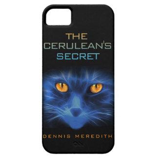 The Cerulean's Secret iPhone case