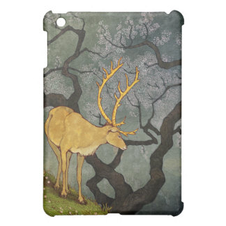 The Ceryneian Hind Cover For The iPad Mini