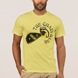 The Chain Gang T-Shirt