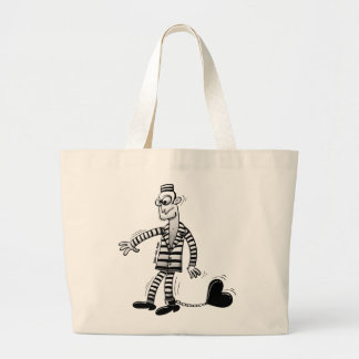 The Chains of Love Tote Bag