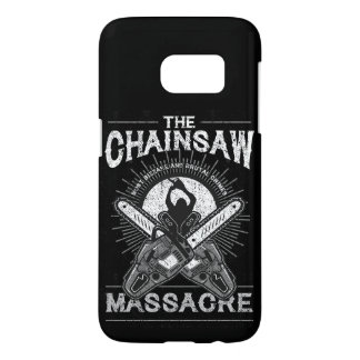 The Chainsaw Samsung Galaxy S7 Case