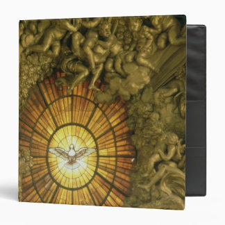 The chair of St.Peter 3 Ring Binder