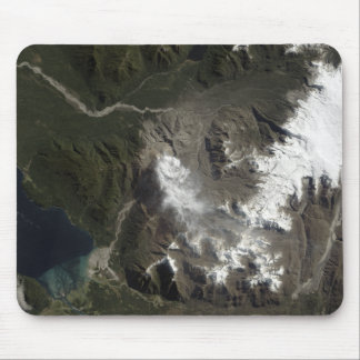 The Chait�n Volcano Mouse Pad