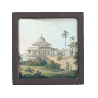 The Chalees Satoon, in the Fort of Allahabad on th Premium Gift Boxes