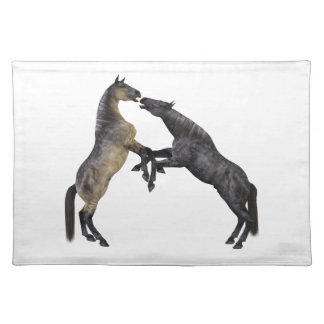 The Challenge Cloth Placemat