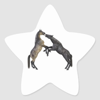 The Challenge Star Sticker