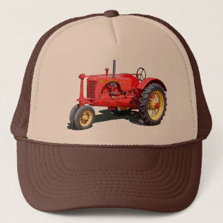 The Challenger Trucker Hat