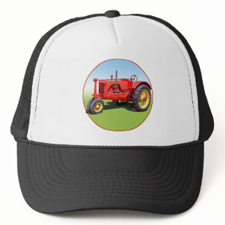 The Challenger Trucker Hat