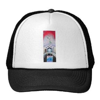 The Challenges of Ganesha Trucker Hat