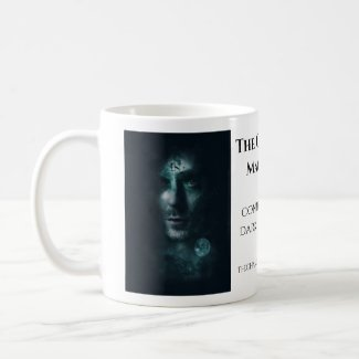 The Chamber Magazine 03 Coffee Mug