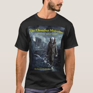 The Chamber Magazine 0424202106 T-Shirt