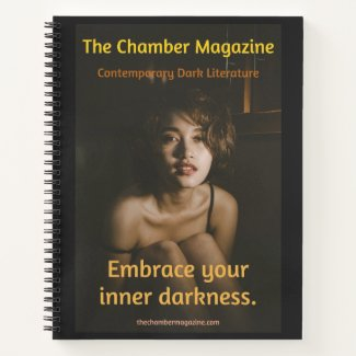 The Chamber Magazine EYID Notebook
