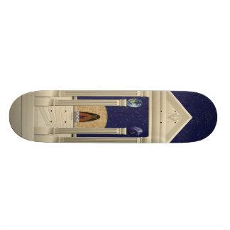The Chamber Skateboard Decks