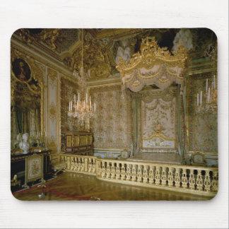 The Chambre de la Reine (Queen's Bedroom) (photo) Mouse Pad