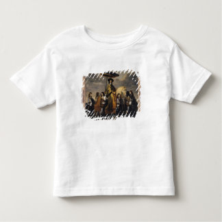 The Chancellor Seguier Toddler T-shirt