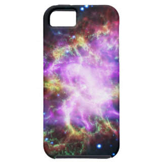The Chandra X-ray in the Crab Nebula iPhone SE/5/5s Case