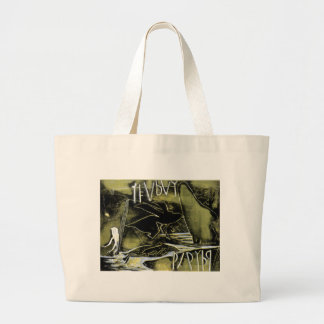 The Changing Centuries Large Tote Bag