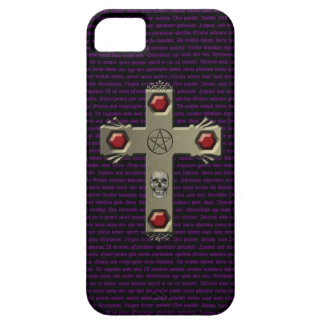 The Chant iPhone SE/5/5s Case