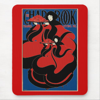 The Chap-Book, Thanksgiving Number Mouse Pad