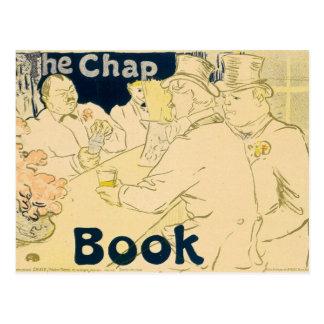The Chap by Toulouse-Lautrec Postcard