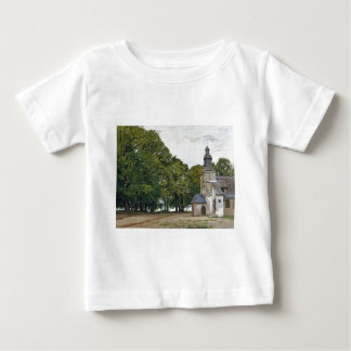 The Chapel Notre-Dame de Grace at Honfleur Baby T-Shirt