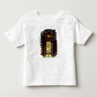 The Chapel of the Virgin, 1770's (photo) Toddler T-shirt