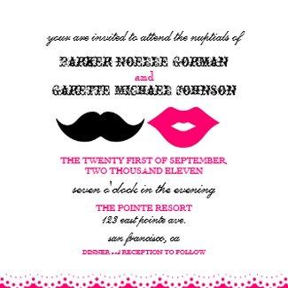 The Chaplin Invitation-1pink invitation
