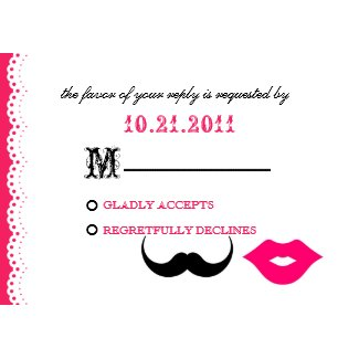 The Chaplin RSVP-pink2 invitation