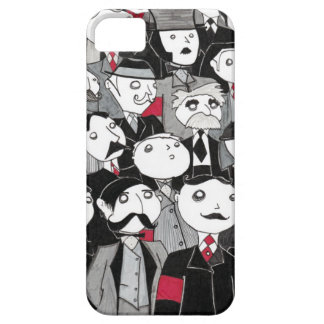 The Chaps iPhone SE/5/5s Case