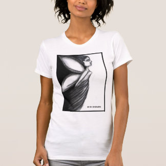The Charcoal Fairy T-Shirt