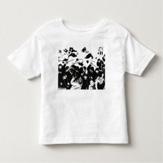 The Charge, 1893 Toddler T-shirt