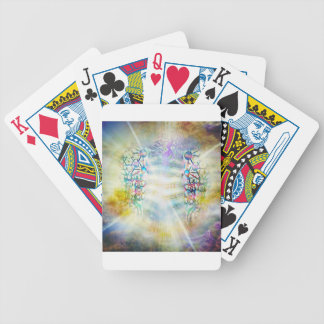 The Chariot Bicycle Playing Cards