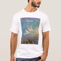 The Chariot of Apollo, c.1905-14 T-Shirt