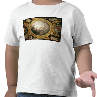 The Chariot of Apollo, ceiling painting Tshirts