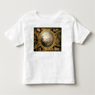 The Chariot of Apollo, ceiling painting T-shirt