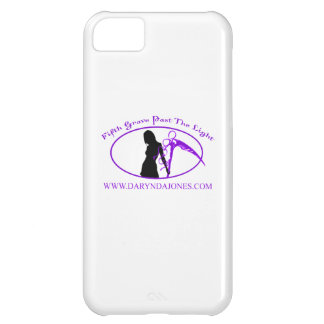 The Charley Davidson Series Cellphone Case