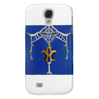 the charm samsung galaxy s4 covers