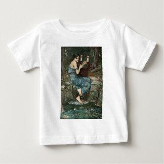 The Charmer by John William Waterhouse Baby T-Shirt