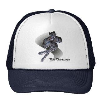 The Charmer Cap Trucker Hats
