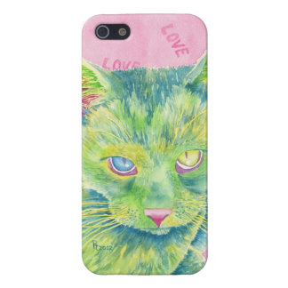 The Charmer iPhone 5/5S Case