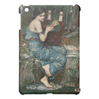 The Charmer - Minor Goddess of Greek Myth Cover For The iPad Mini