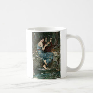 The Charmer - Minor Goddess of Greek Myth Mug