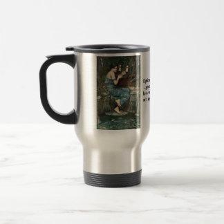 The Charmer Travel Mug