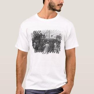 The Chartist Demonstration on Kennington T-Shirt