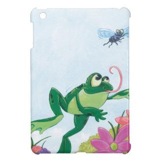 The Chase iPad Mini Case