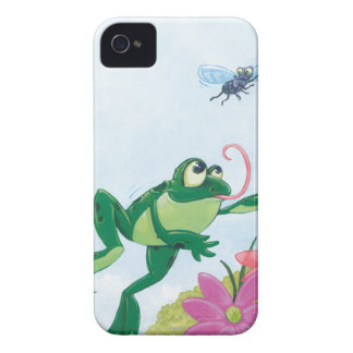 The Chase iPhone 4 Case