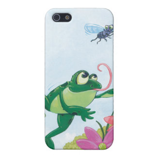 The Chase iPhone 5 Covers