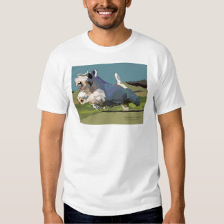 The Chase Is On! Shirt