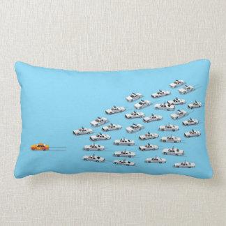 The Chase Lumbar Pillow